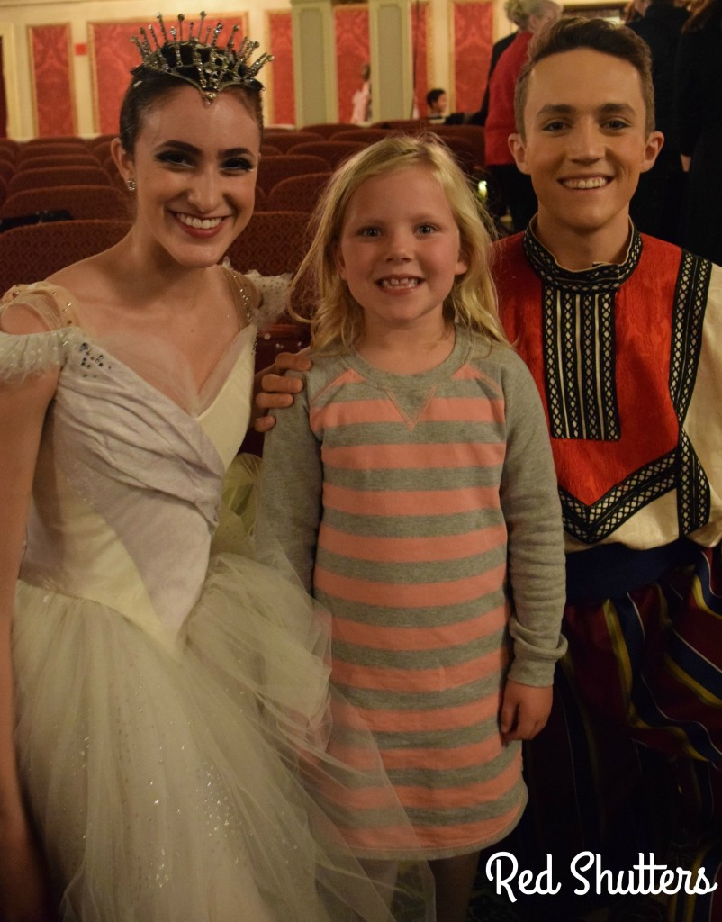 boston ballet nutcracker