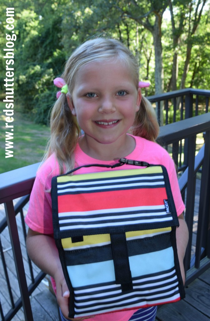 back to school lunch box
