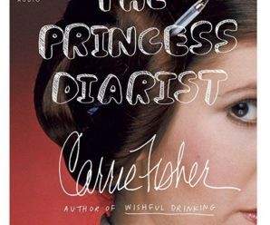 carrie fisher memoir
