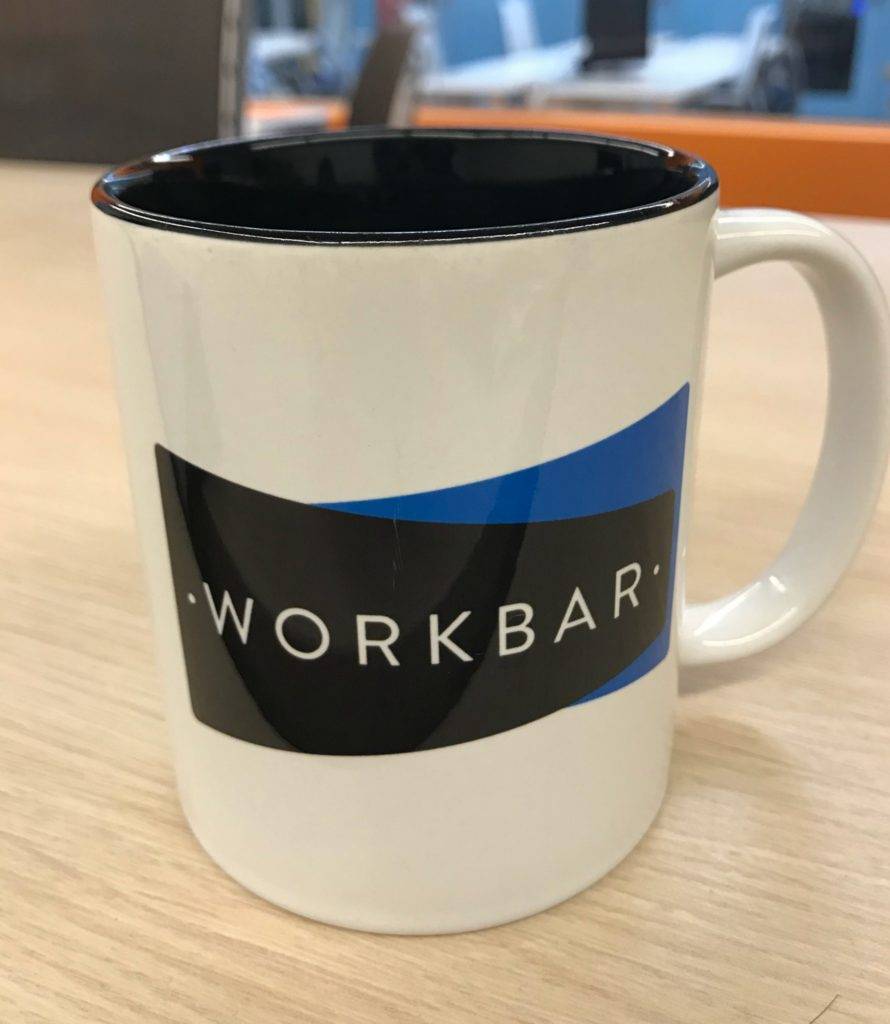 workbar at staples